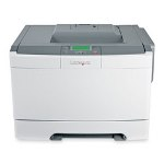 Lexmark C 544DW Color Laser Printer
