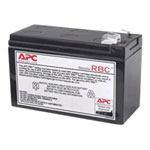 APC Replacement Battery Cartridge #110 - UPS Battery - Lead Acid
