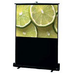 Draper Traveller - Projection Screen - 92 In