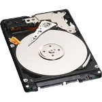Westinghouse Scorpio Blue WD5000BEVT - Hard Drive - 500 GB - SATA-300