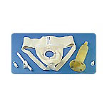 Urocare Small Male Urinal Kit (#4420 & #4409)