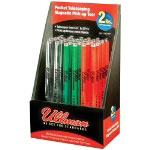 Ullman Multicolor Pocket Telescopic Magnetic Pick-up Tool Display