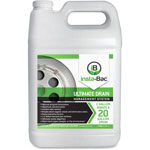 Unimed-Midwest Ultimate Drain Management System, 1Gal, Clear