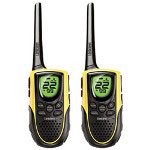 Uniden GMR1838-2CK Two 18 Mile GMRS Two-Way Radios & Charging Cradle