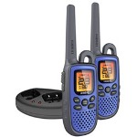 Uniden GMR2238-2CK 22-Mile GMRS Water Resistant Two-Way Radio