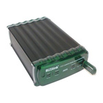 Buslink CipherShield Encryption External Drive CSE-12T-U3 - Hard Drive - 12 TB - USB 3.0 / ESATA-300
