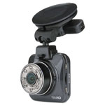 Uniden CAM500 Dashcam Recorder, 1920 x 1080p Resolution, 140-Degree Viewing Angle
