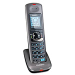 Uniden Two-Line Cordless Accessory Handset for DECT4086, DECT4096