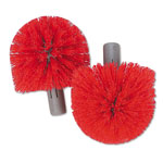 Unger Replacement Heads for ErgoToilet BowlBrush System