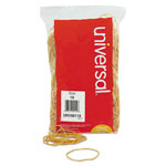 Universal Boxed Rubber Bands, Size 19, Approximately 1,420, 1 lb. Box