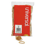 Universal Boxed Rubber Bands, Size 30, Approximately 1,120, 1 lb. Box