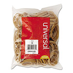Universal Boxed Rubber Bands, Size 30, Approximately 280, 1/4 lb. Box