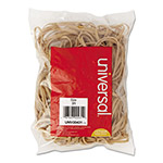 Universal Boxed Rubber Bands, Size 31, Approximately 220, 1/4 lb. Box