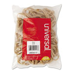 Universal Boxed Rubber Bands, Size 117, Approximately 53, 1/4 lb. Box