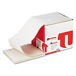 Universal Recycled White Computer Printout Paper, 9 1/2x11, 1 Part, 18 lb., 2,600/Carton