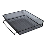 Universal Mesh Stackable Front Load Tray