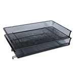 Universal Mesh Stackable Side Load Tray