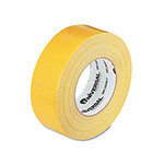 Universal General Purpose Duct Tape, 9.0 mils Thick, 48mm x 55m, Yellow