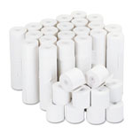 "Universal Universal Bulk Calculator/Adding Machine Rolls, 2-1/4"" x 126 ft., 100 Rolls/Carton"