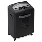 Universal 48012 Medium-Duty Cross-Cut Shredder, 12 Sheet Capacity