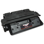 Universal Remanufactured C4127X(M) (27XM) High-Yield MICR Toner, Black