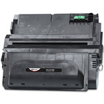 Universal Remanufactured Q1338A(M) (38AM) MICR Toner, Black