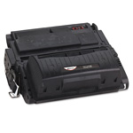 Universal Remanufactured Q5942X (42X) High-Yield Toner, Black
