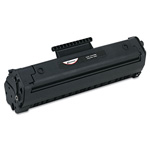 Universal Remanufactured C4092A (92A) Toner, Black