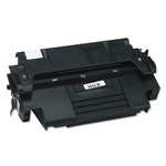 Universal Laser Toner Cartridge, HP LaserJet 4 & 5 Series, Black