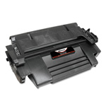 Universal Remanufactured 92298X (98X) High-Yield Toner, Black
