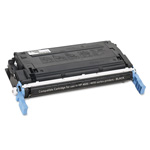 Universal Remanufactured C9720A (641A) Toner, Black
