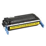 Universal Remanufactured C9722A (641A) Toner, Yellow