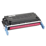 Universal Remanufactured C9723A (641A) Toner, Magenta