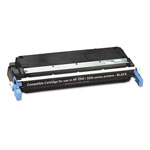 Universal Remanufactured C9730A (645A) Toner, Black