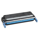Universal Laser Toner Cartridge with Chip for HP LaserJet 5500 Series, Replaces HP C9731A
