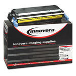 Universal Remanufactured C9732A (645A) Toner, Yellow
