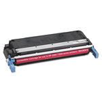 Universal Remanufactured C9733A (645A) Toner, Magenta