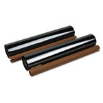 Universal Film Roll Refill for Panasonic Models KX FM205, FM210, FP195 & others, 2/BX