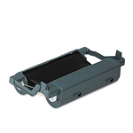 Universal Compatible PC201 Thermal Transfer Print Cartridge, Black