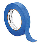 Universal Premium Blue Painter's Masking Tape, 24mm Wide x 55m