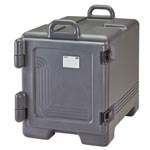 Cambro UPC300 Ultra Pan Carrier, Charcoal Gray