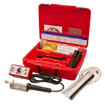 Urethane Supply Company Mini-Weld Model 7 Airless Plastic Welder Kit