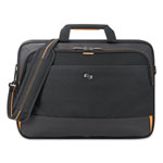 "Solo Urban Ultra Multicase, 17.3"", 17 x 4 1/2 x 12 1/10, Black"