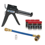 Uview Spotgun Jr. Single Shot Injection System