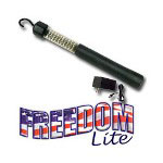 Uview Freedom Lite™ 30 Cordless and Rechargeable Troublelight