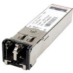 Cisco Rugged SFP - SFP (mini-GBIC) Transceiver Module