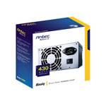 Antec Basiq BP430 - Power Supply - 430 Watt