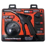 Vacula 7 Piece Professional Blow Gun Kit