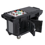 Cambro Versa Ultra Table 6 Hd Black