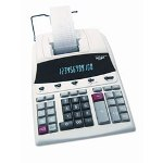 Victor 12 Digit Commercial Printing Calculator